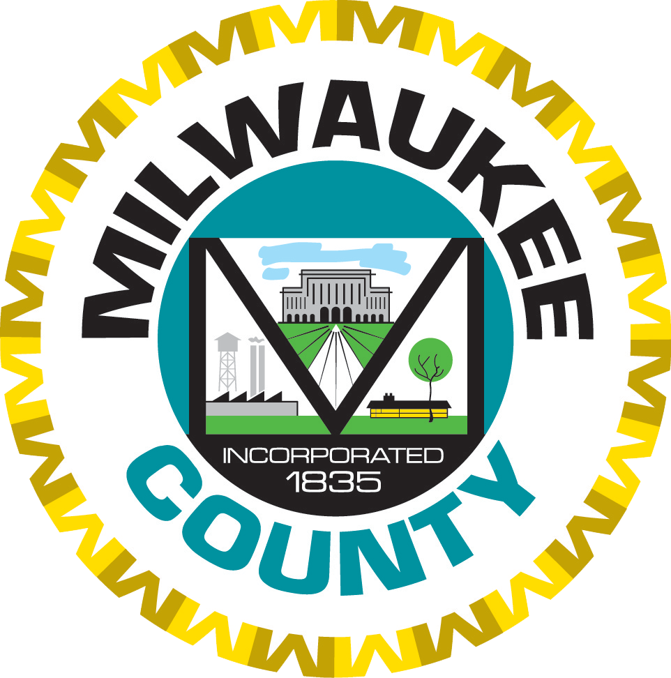 Milwaukee County Wisconsin seal